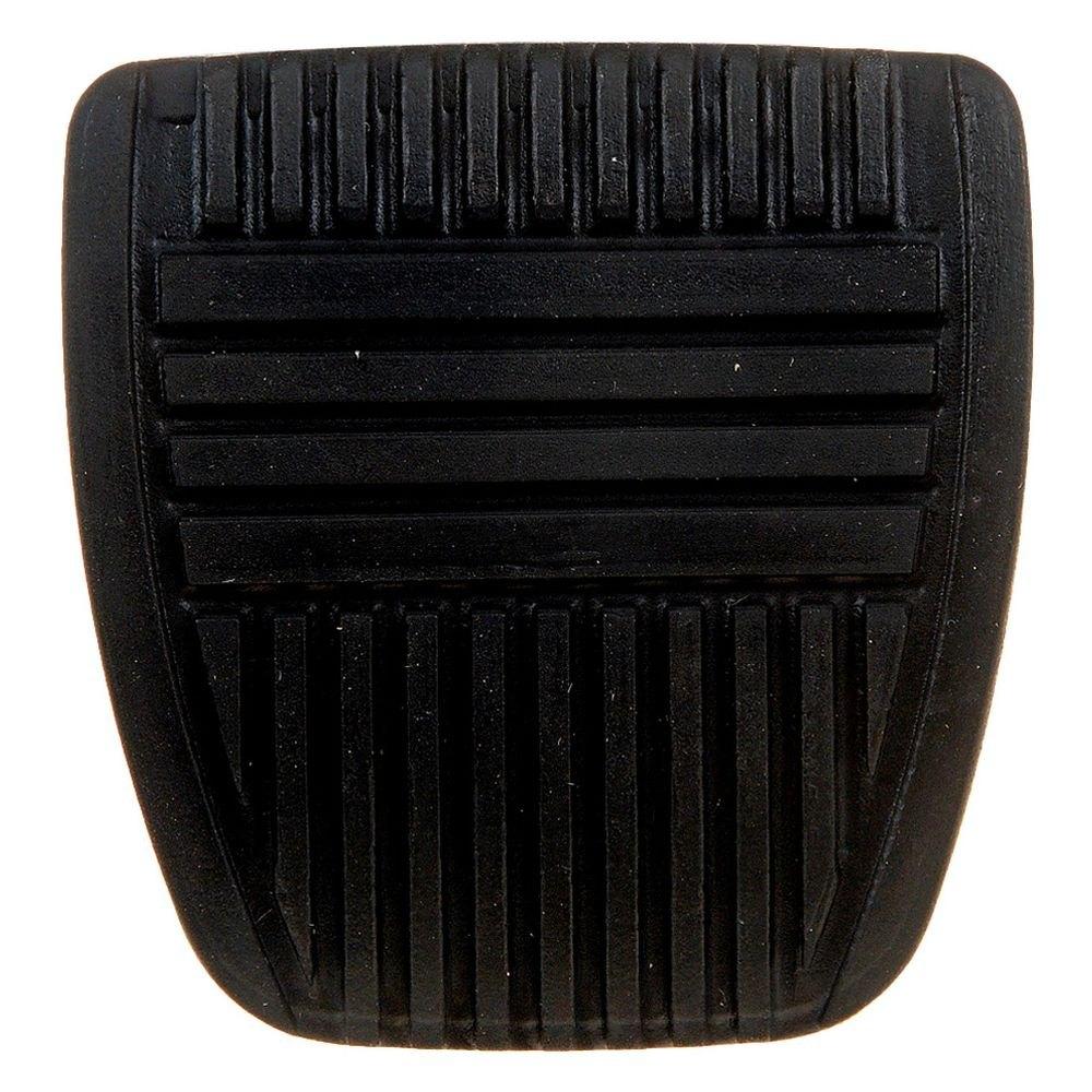 Clutch Pad Material : Dorman brake clutch pedal pad ebay