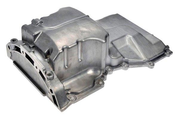 Dorman ford ranger 2001 oe solutions oil pan for Ford ranger motor oil type