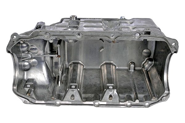 Dorman pontiac g6 2006 oe solutions aluminum oil pan for Motor oil for pontiac g6
