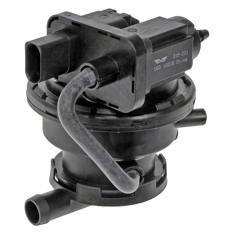 Fuel Leak Detection Pump Fits BMW E60 E90 E92 E93 550i 745i Original Equipment