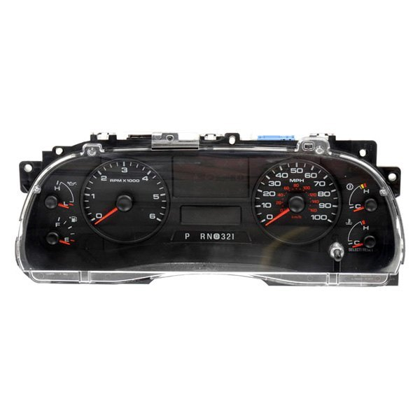 Ford F 250 Super Duty 2000 Remanufactured: For Ford F-250 Super Duty 06 Solutions Remanufactured