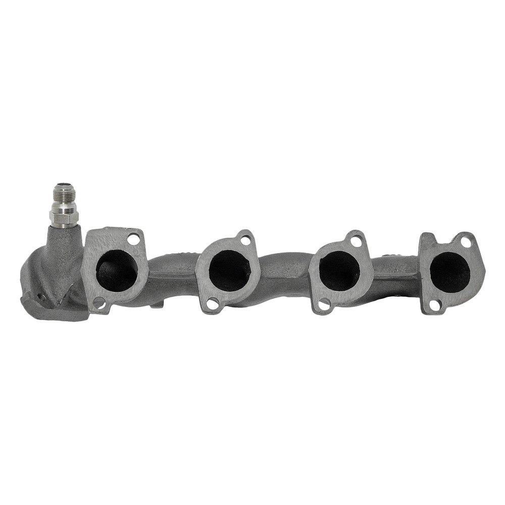NEW Left LH Exhaust Manifold Kit Dorman 674-587