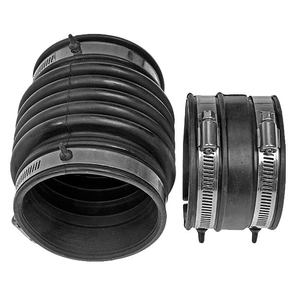 Air Intake Hose >> Details About For Nissan Frontier 2005 2017 Dorman Molded Circular Air Intake Hose