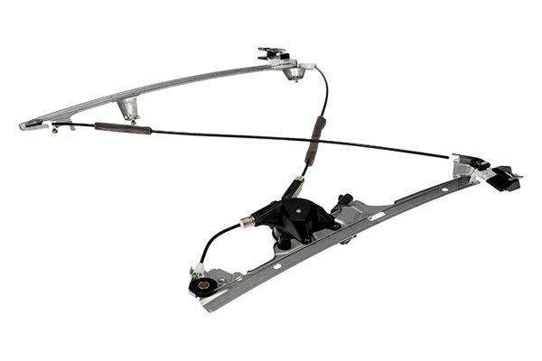 For Door Power Window Regulator /& Motor Rear Left Driver Dorman 741-388