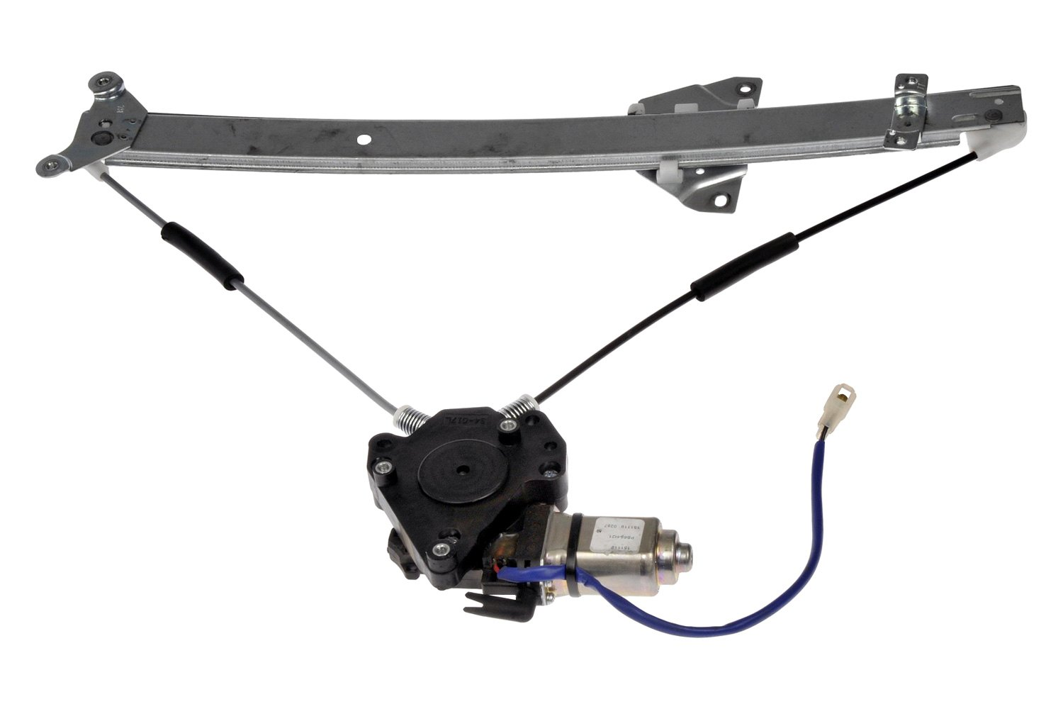 Dorman 741 940 oe solutions front driver side power for Dorman oe solutions power window regulator and motor assembly