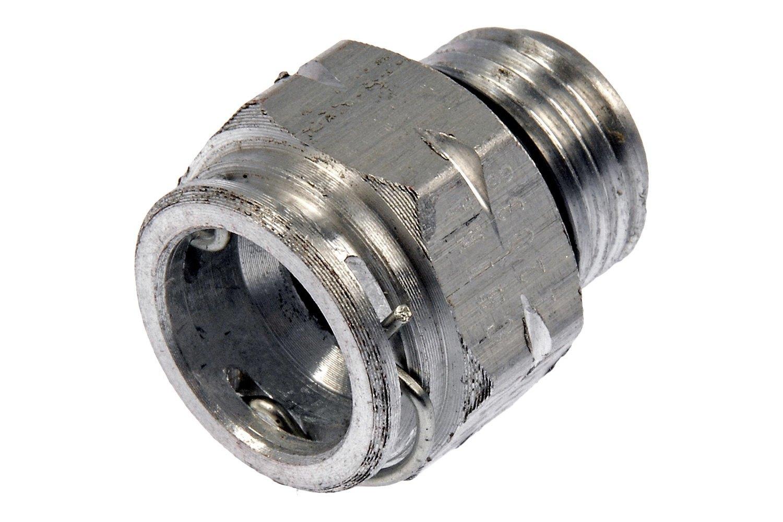 Automatic transmission cooler line connectors-4592