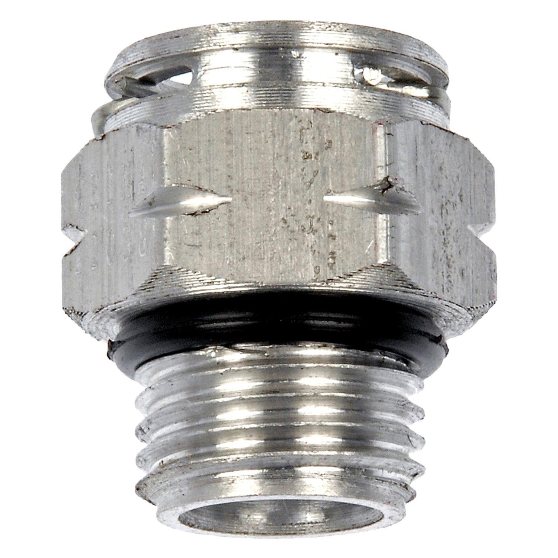 Automatic transmission cooler line connectors-5725