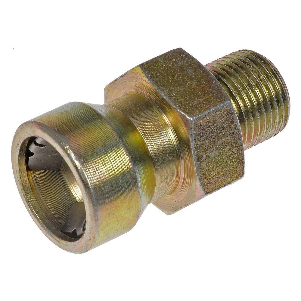 Automatic transmission cooler line connectors-6179