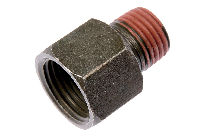 Auto Parts & Accessories Car & Truck Transmission & Drivetrain Parts Auto Trans Oil Cooler Line Connector-Transmission Oil Cooler Connector Dorman