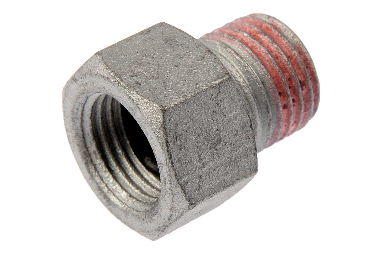 Automatic transmission cooler line connectors-1489