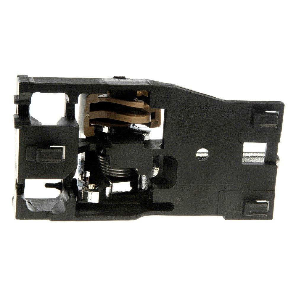 Tusk Aluminum Throttle Tube Bearing Twist Sleeve Honda CRF250R CRF450R and X #2
