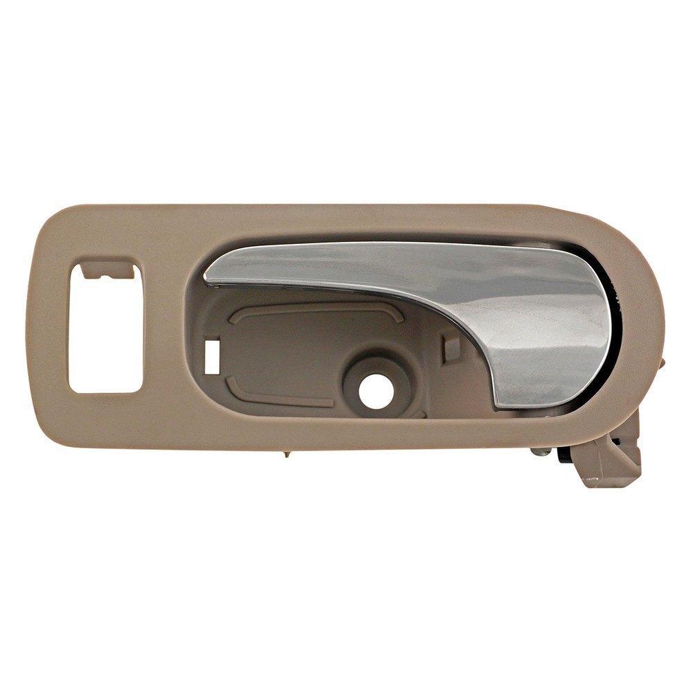 Genuine Toyota 67620-52V50-E0 Door Trim Board