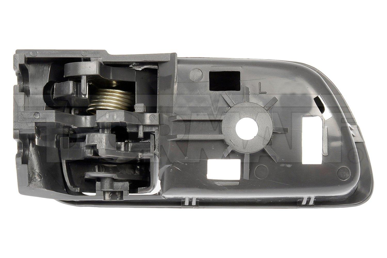 TOYOTA Genuine 71862-16010-04 Seat Cushion Shield