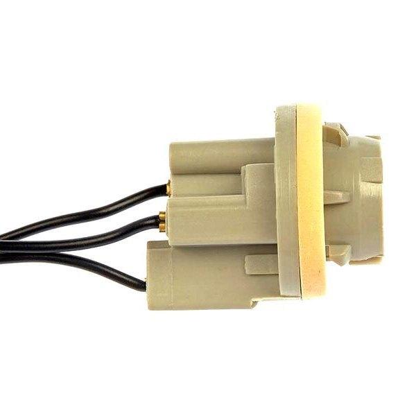 85870 Tail Light Socket Dorman Help