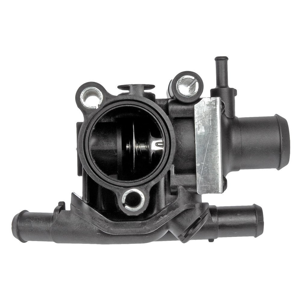 For Ford Escort Engine Coolant Thermostat Housing Assembly Dorman 84775BZ