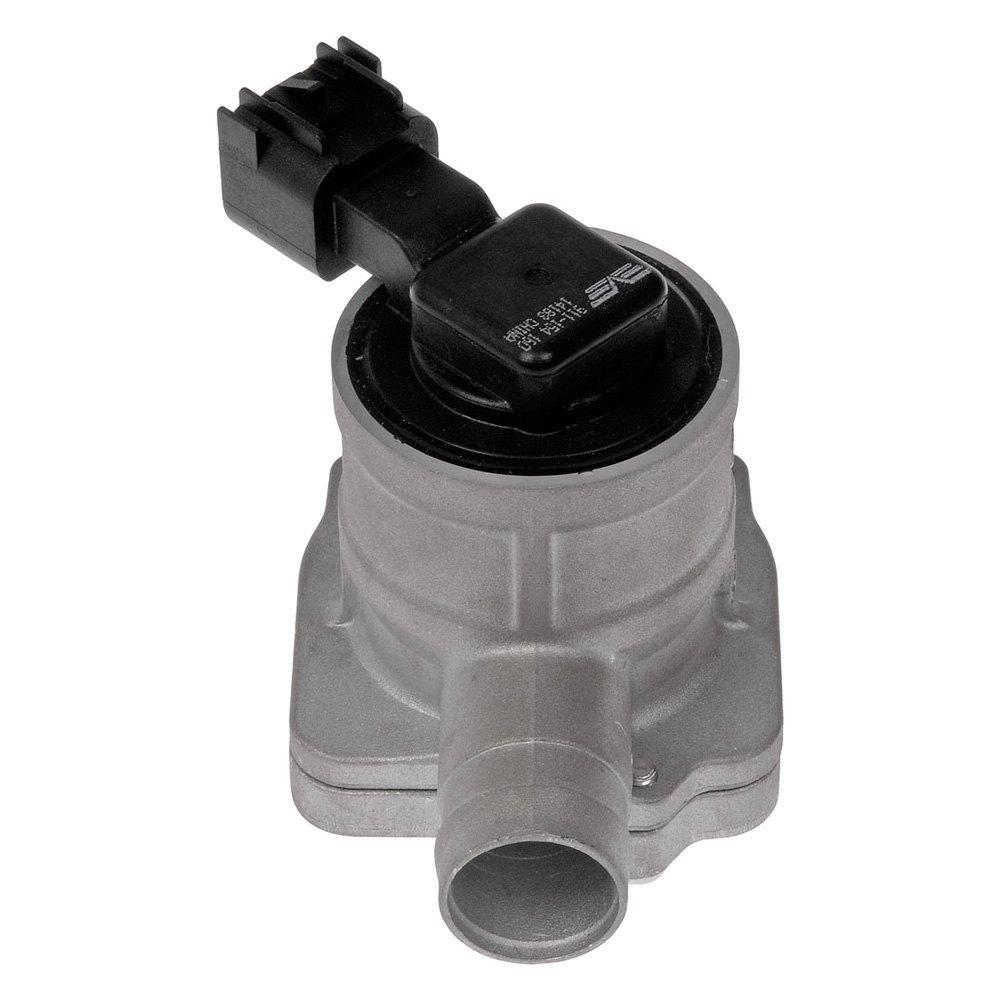 Dorman secondary air injection check valve