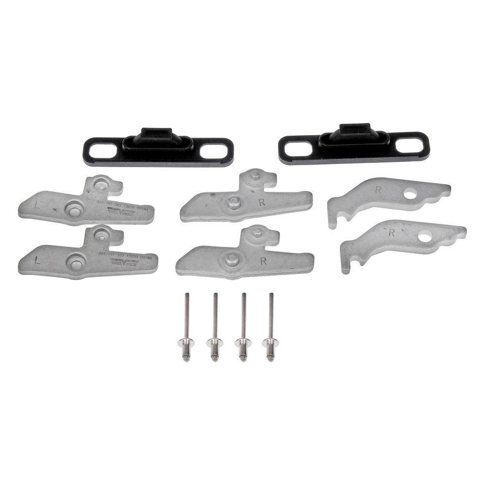 Parking Brake Lever Kit Dorman 926-112