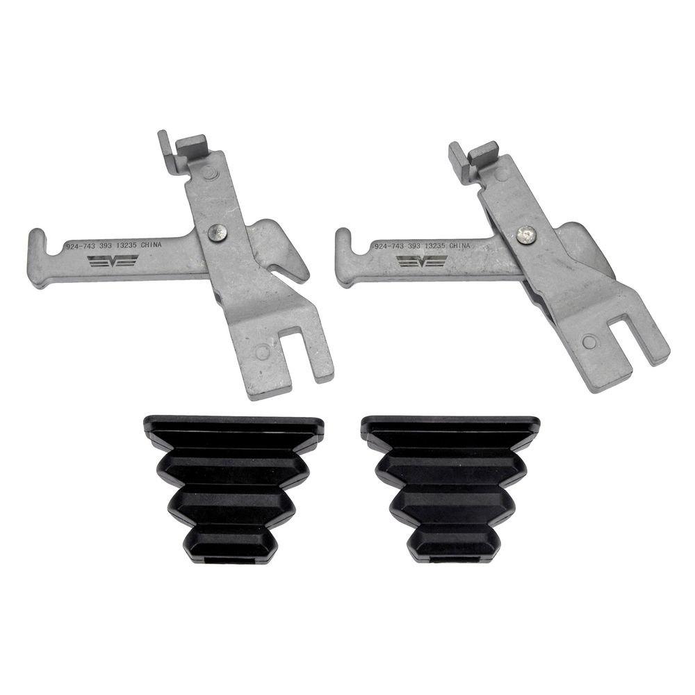 dorman 924 743 parking brake lever kit. Black Bedroom Furniture Sets. Home Design Ideas