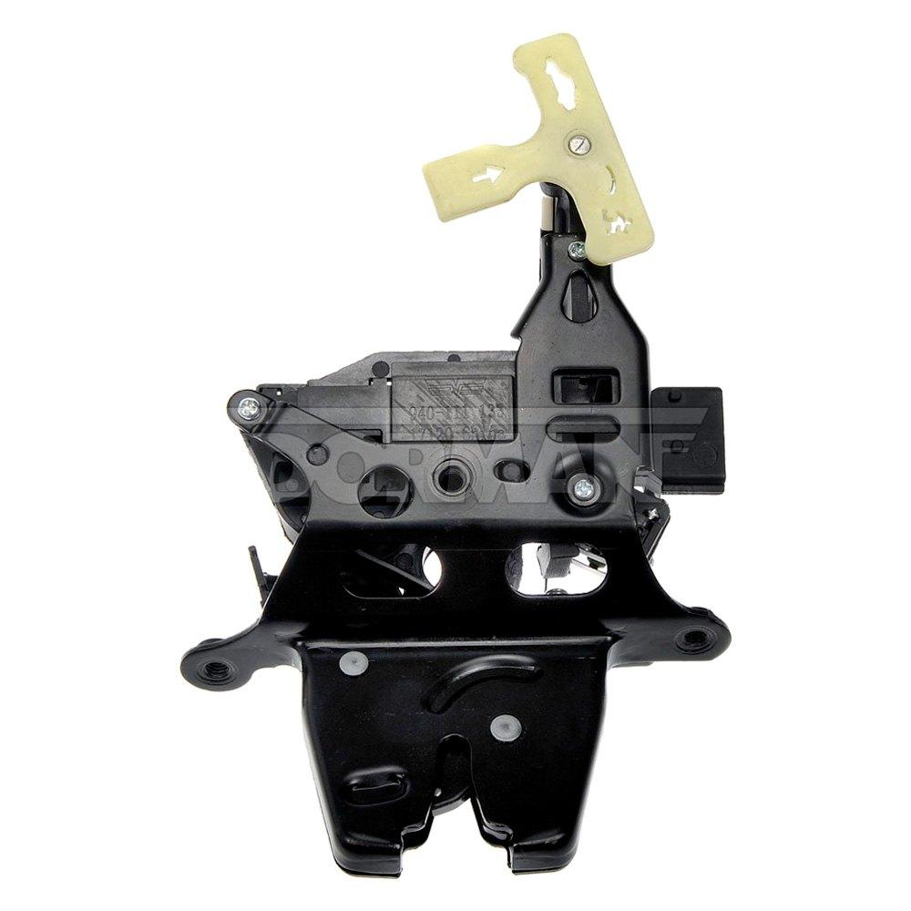 Dorman OE Solutions 940-111 Trunk Lock Actuator