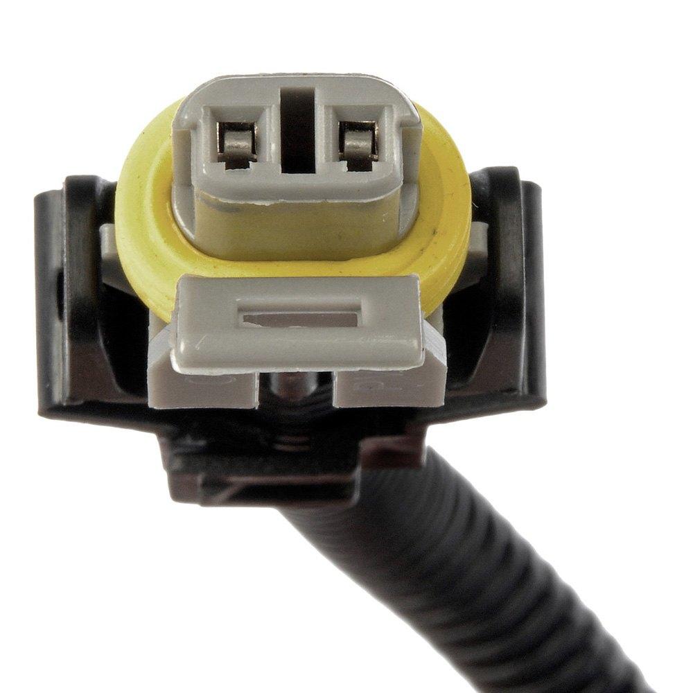 Dorman 970 040 Front Passenger Side Abs Wheel Speed Sensor Wire Wiring Harness Cost Driver Harnessdorman