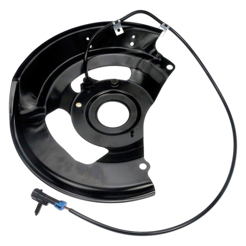 Chevy Astro 1994 Front ABS Wheel Speed Sensor