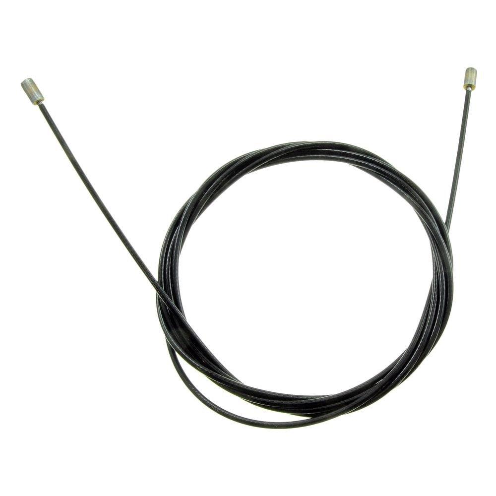 Intermediate Emergency Brake Cable : Dorman c intermediate parking brake cable