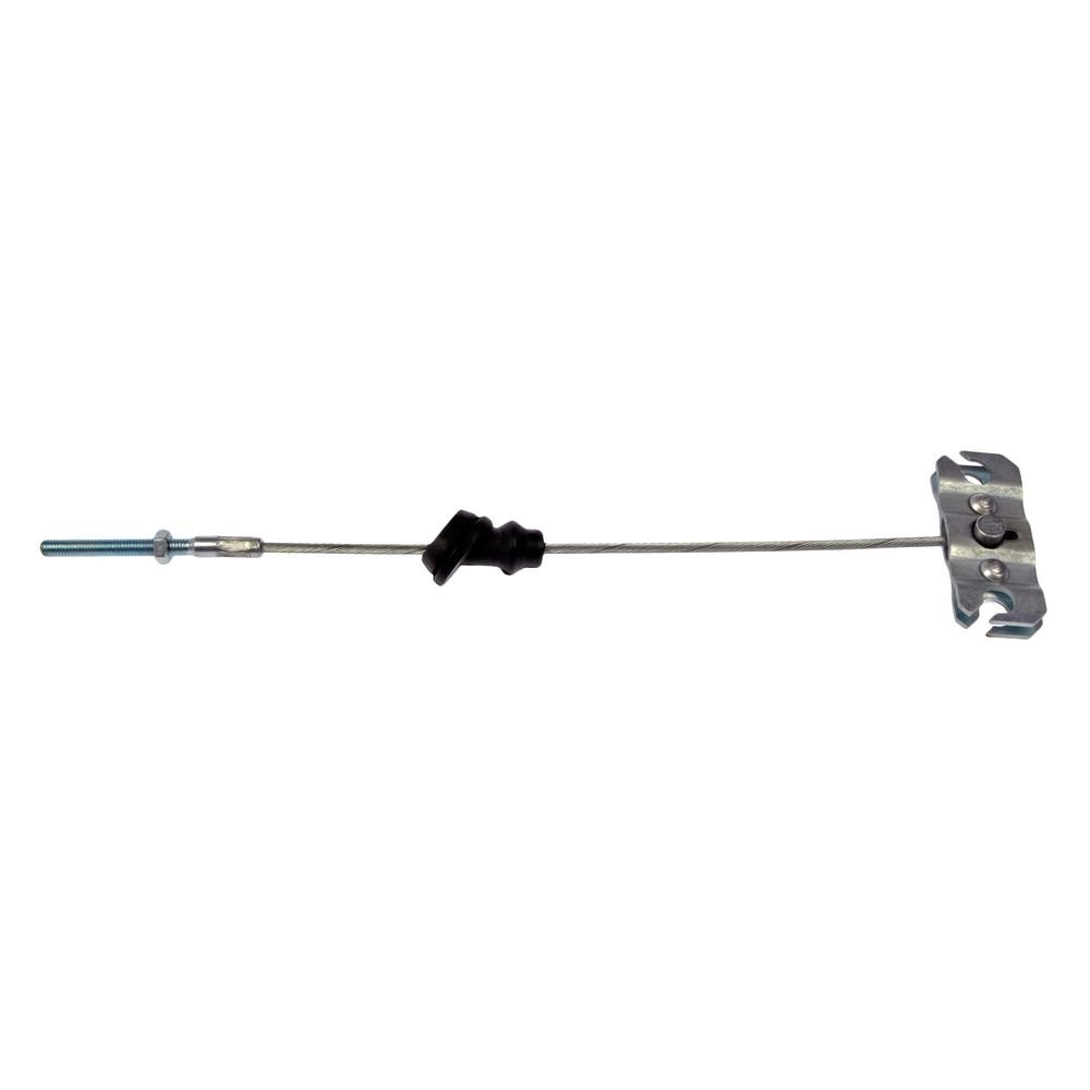 1997 Mercury Tracer Suspension: Mercury Tracer 1997-1999 Parking Brake Cable