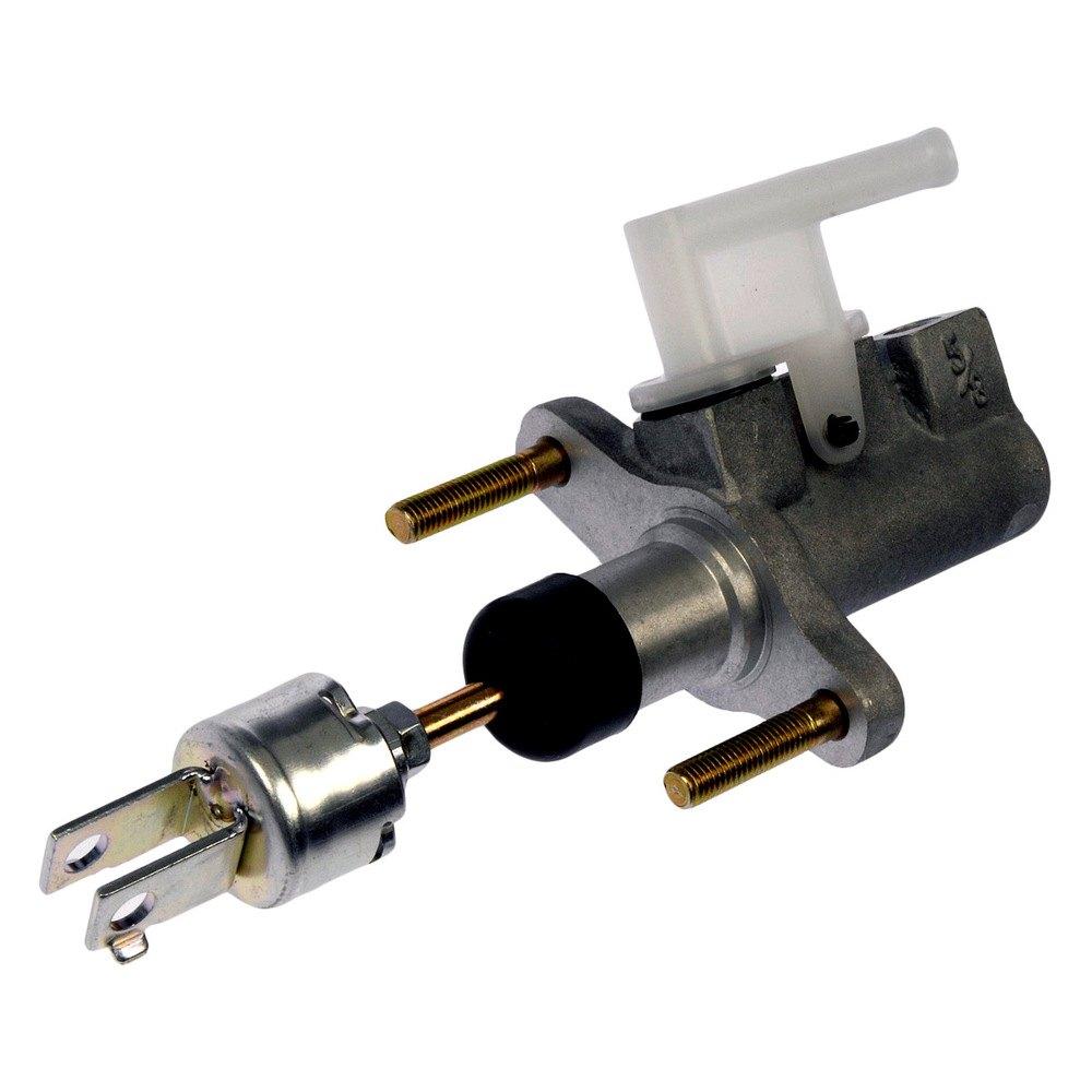 dorman cm640022 clutch master cylinder ebay