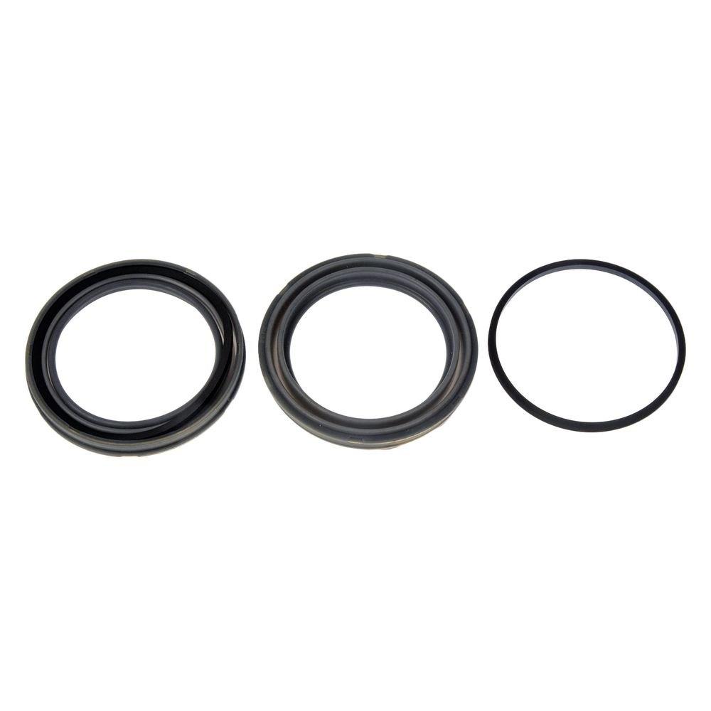 Raybestos FRC3485 Professional Grade Remanufactured Semi-Loaded Disc Brake Caliper