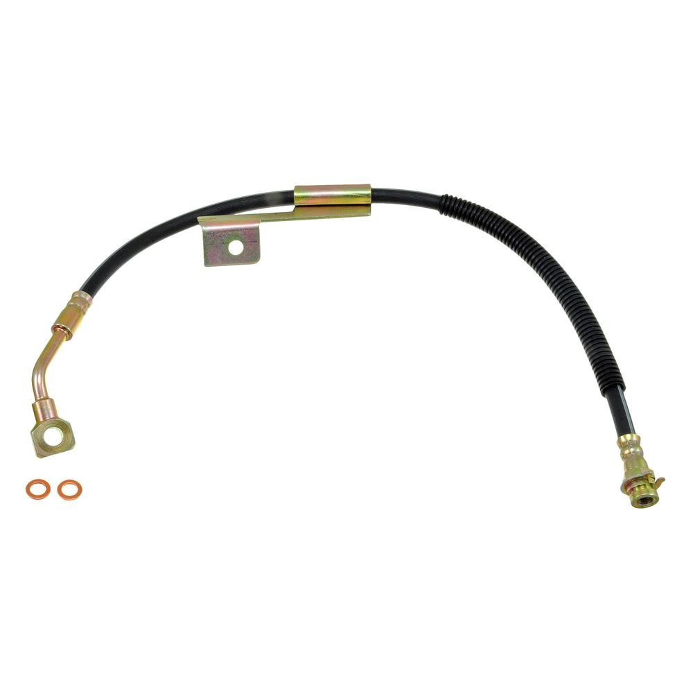 Dorman H380588 - Front Driver Side Brake Hydraulic Hose
