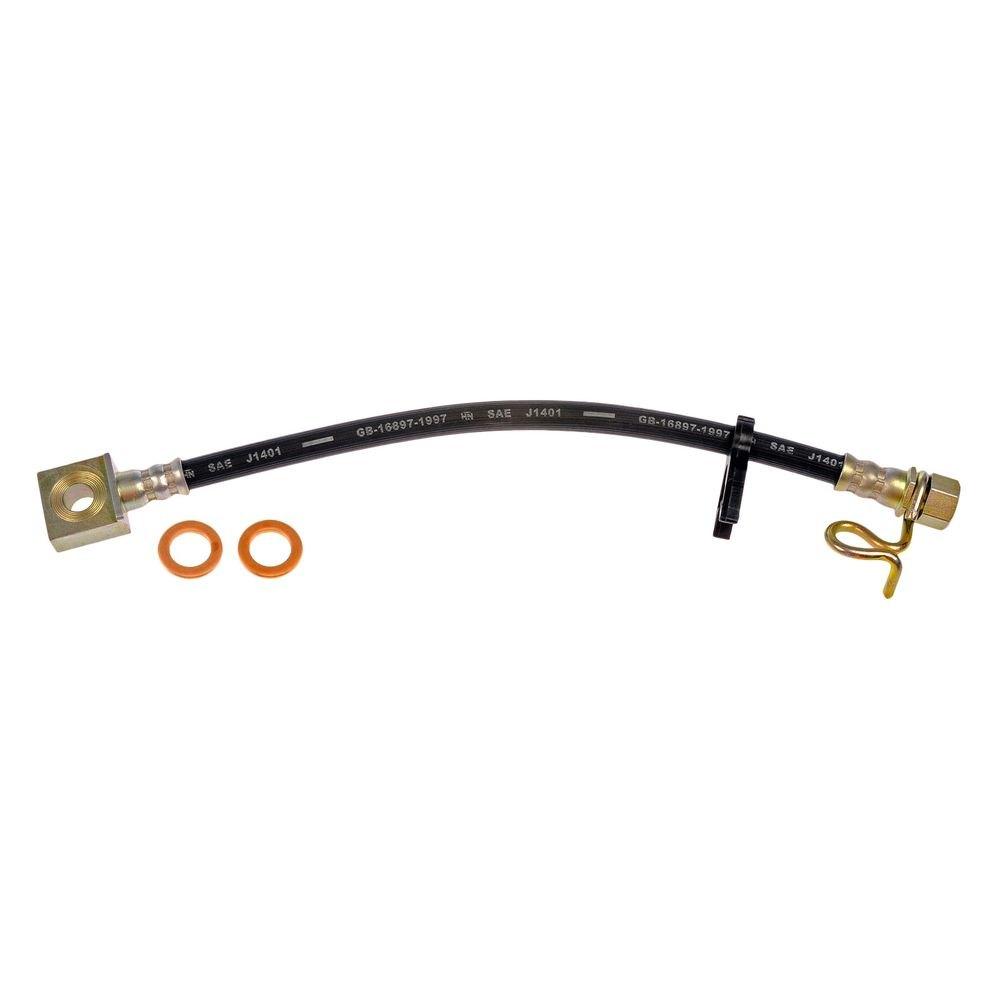 Dorman H97832 Hydraulic Brake Hose Automotive Replacement Parts