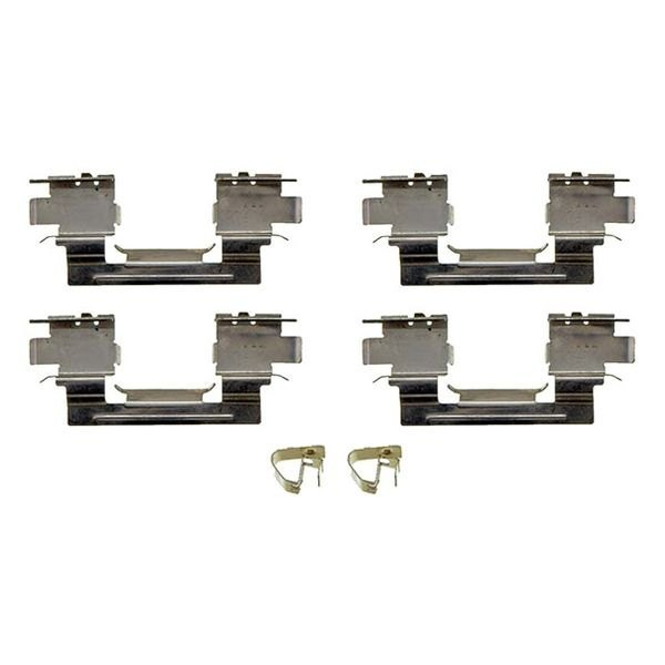 2006 Toyota Avalon Exterior: Toyota Avalon 2006 Disc Brake Hardware Kit