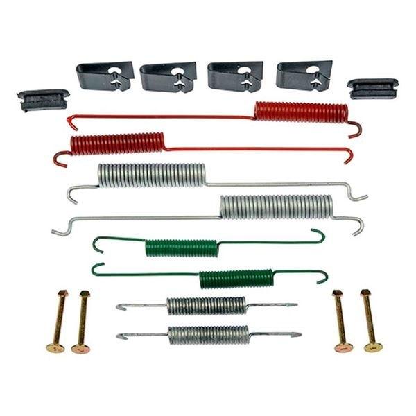Drum Rear Dorman HW7339 Drum Brake Hardware Kit-Brake Hardware Kit