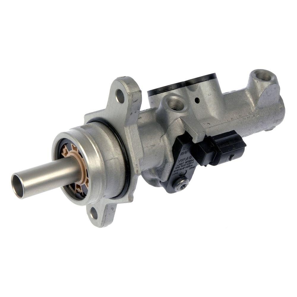 dorman audi a3 2006 brake master cylinder. Black Bedroom Furniture Sets. Home Design Ideas