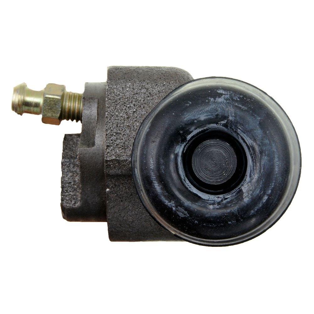Dorman W96254 Rear Drum Brake Wheel Cylinder Mazda 3 Trailer Wiring Harness Installation