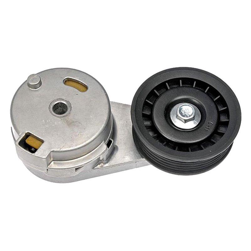 2002 Saturn Vue Timing Chain Repair Manual: Service Manual [2008 Saturn Vue Remove Belt]