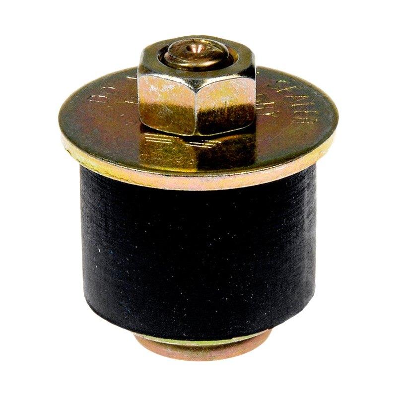 Dorman 02600 Engine Oil Galley Plug