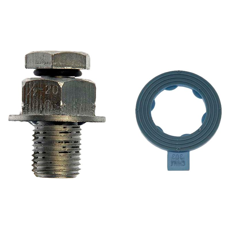 Dorman 174 090 035 Autograde Piggyback Oil Drain Plug