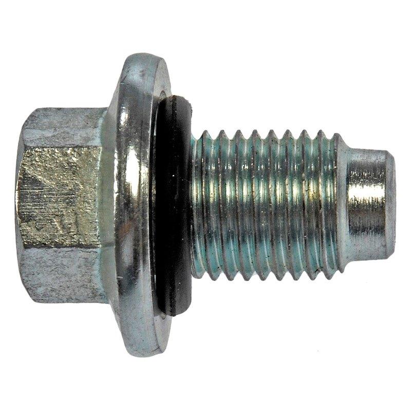Oil: Oil Drain Plug