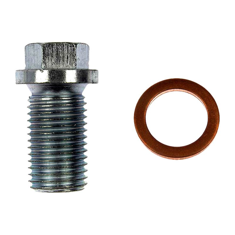 dorman mercedes e class 2010 engine oil drain plug