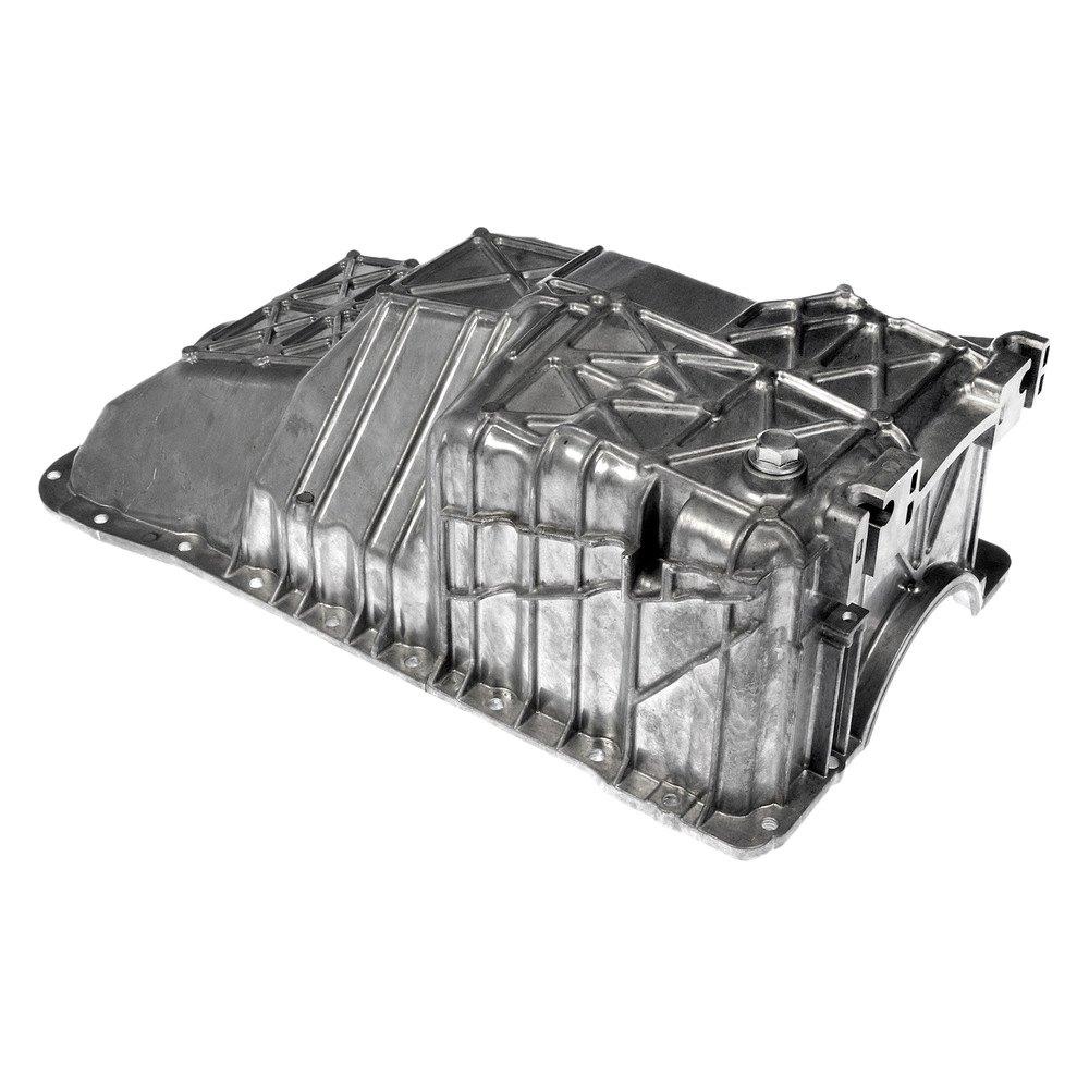 Dorman ford ranger 1995 1997 engine oil pan for Ford ranger motor oil type