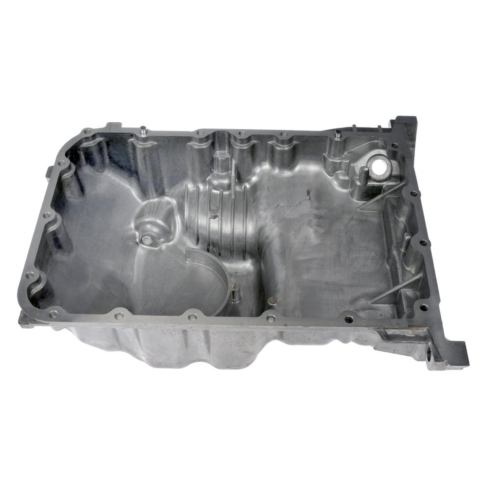 Dorman honda accord 2008 2009 engine oil pan for Motor oil for 1996 honda accord
