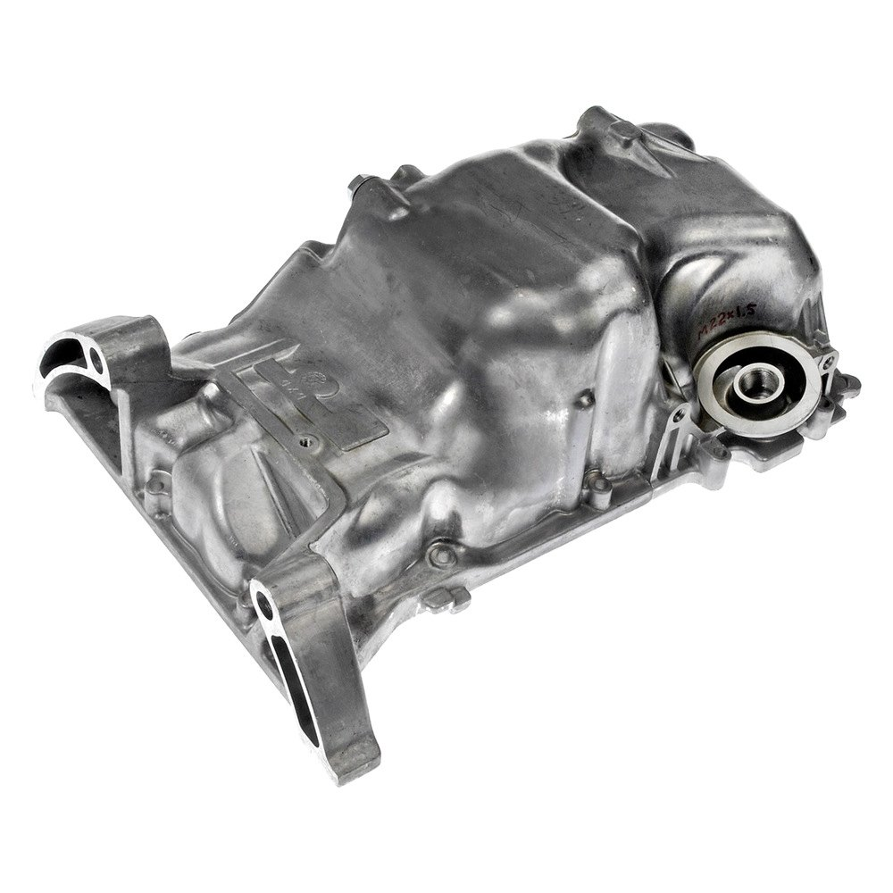 Dorman honda civic 2008 engine oil pan for Honda civic oil type