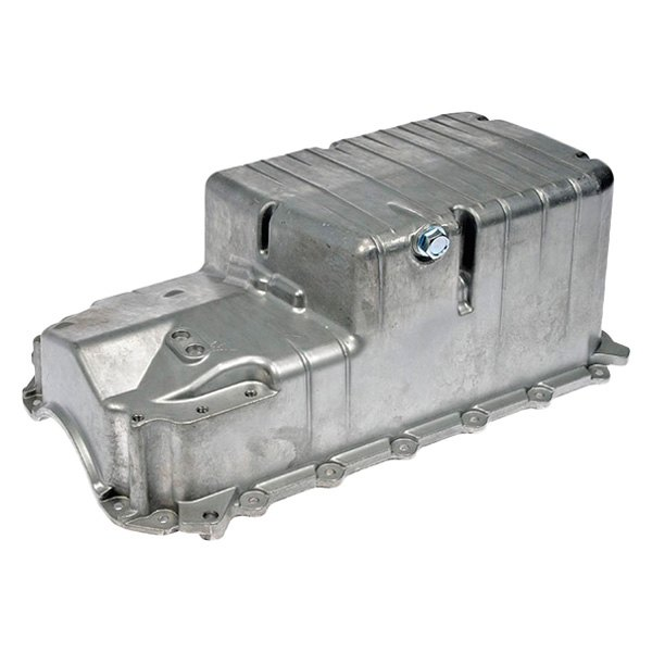 Dorman honda civic 2002 2003 engine oil pan for Honda civic oil change cost