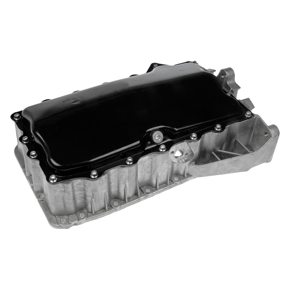 Dorman volkswagen jetta 2005 engine oil pan Jetta motor oil
