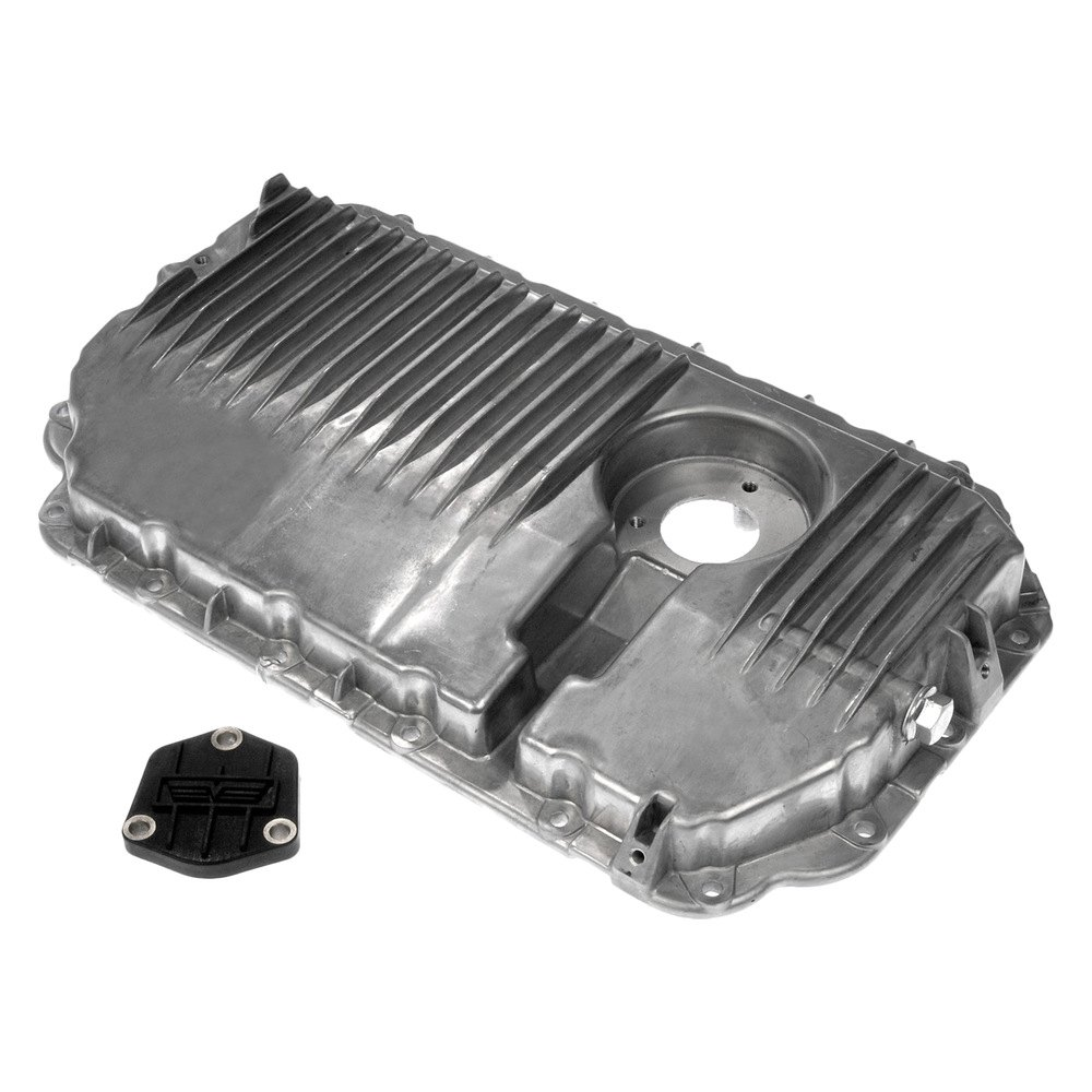 Audi A4 2009 Engine Oil Pan