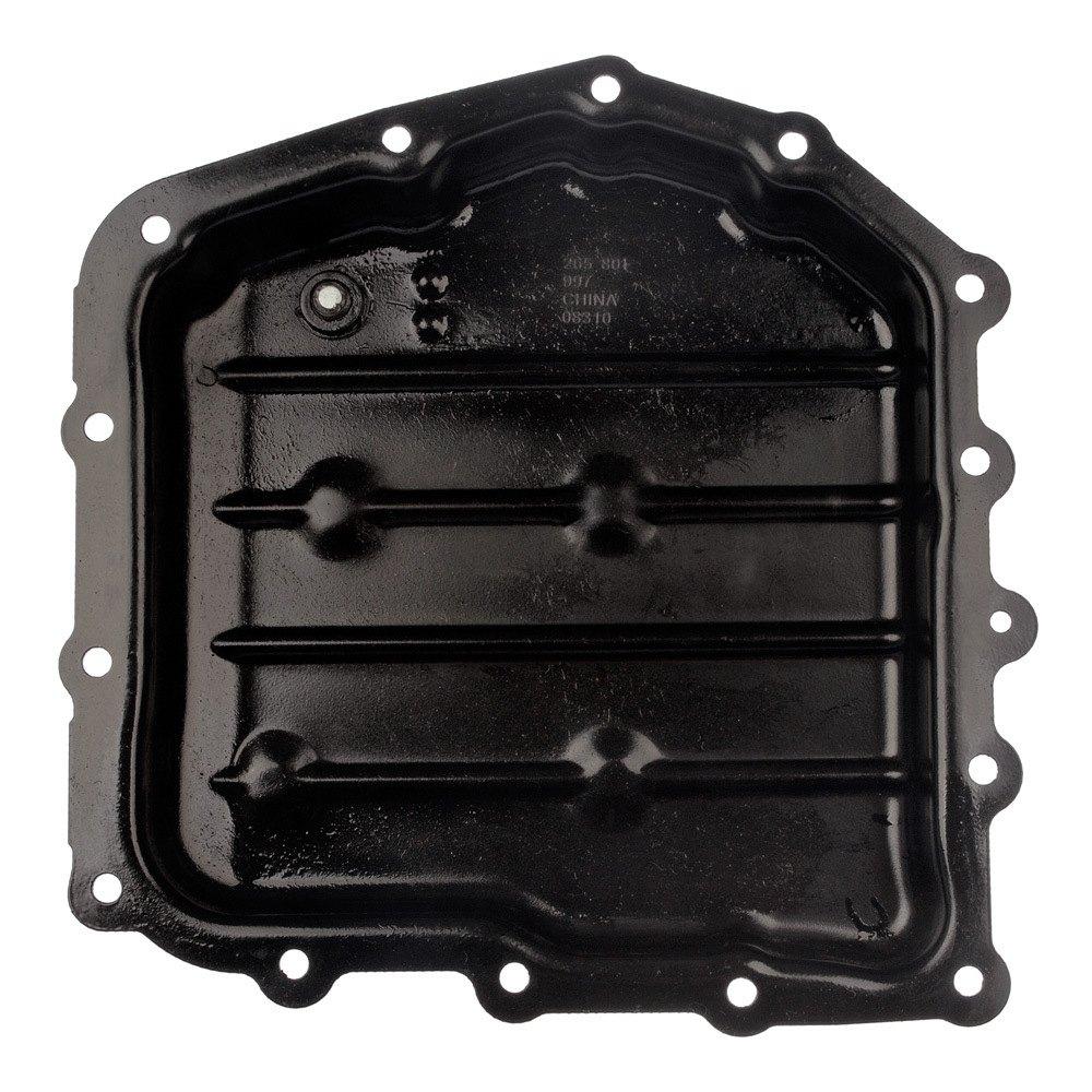 for dodge grand caravan 1989 2002 dorman 265 801 automatic transmission oil pan 692619881776 ebay. Black Bedroom Furniture Sets. Home Design Ideas