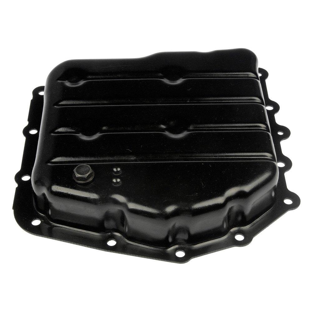 2013 Dodge Charger Transmission: Dodge Avenger 2013 Automatic Transmission Oil Pan