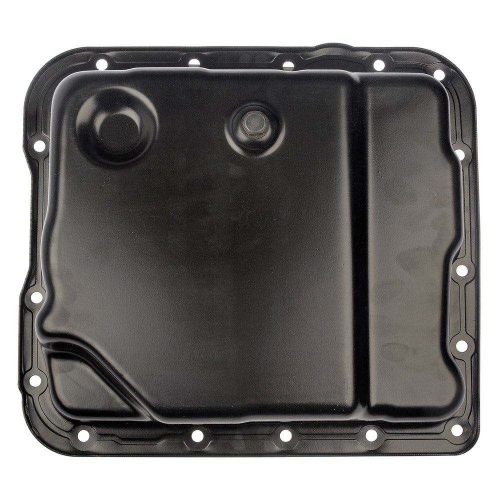 2010 Chevrolet Suburban 1500 Transmission: Automatic Transmission Oil Pan
