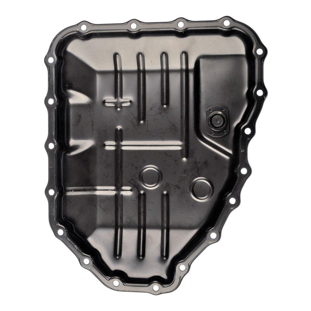 2010 Kia Soul Transmission: 265-812 Dorman - Automatic Transmission Oil Pan